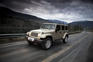 Why You Ll Want The 2018 Jeep Wrangler Prince Frederick Cdjr Blog
