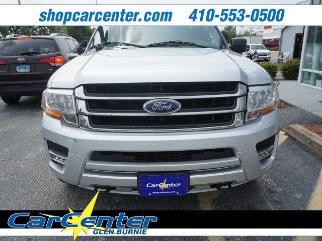 2017 Ford Expedition El Xlt Prince Frederick Md