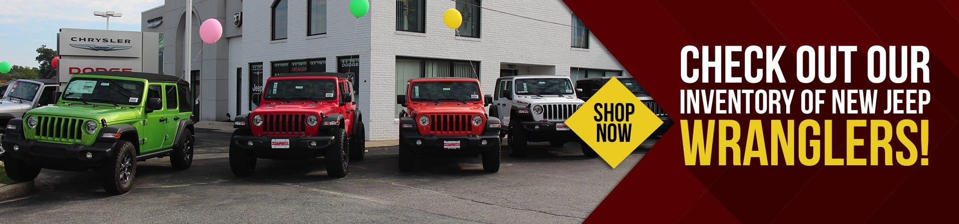 Prince Frederick Dodge >> New & Used Cars | Chrysler Jeep Dodge Ram Dealer | Prince Frederick MD